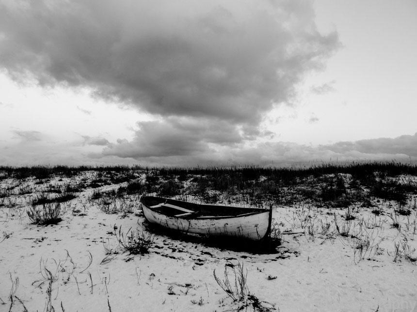 Snow-Boat